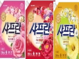 LG Shaffron Fabric Conditioner Softener Korea Products