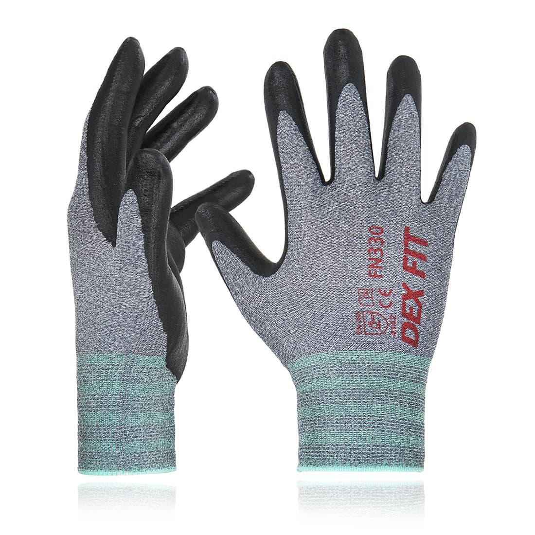 Nitrile Work Gloves FN330