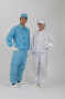 JACKET - PANTS FOR CLEANROOM