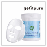CO2 gel Face mask Korea mask