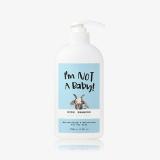 Kids Shampoo with Goat Milk 500ml