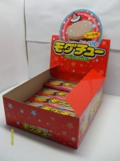 SOFT CHEWING CANDY-TAFFY-SINGLE