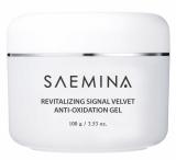 SAEMINA Revitalizing Signal Velvet Anti_oxidation Gel