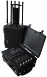 VIP Jammer High Power Portable VIP Cellphone Jammer IED Jammer