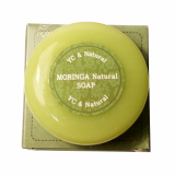 Moringa Cleansing Bar- natural soap