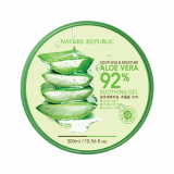 Nature Republic_s Aloe Vera Soothing Gel
