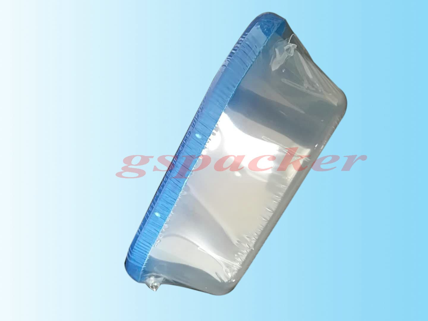 China New Delivery for Black Pallet Stretch Shrink Wrap