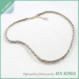 2015 High Quality Costume jewelry necklace