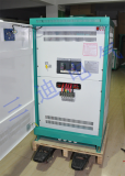 Inverter DC to AC 40KW 3 phase off grid solar inverter