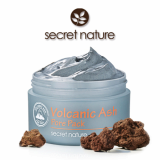 SECRET NATURE VOLCANIC ASH PORE PACK