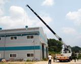 Truck Mounted Crane (HGC986MH)