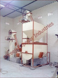 Cattle Feed Manufacturing Plant