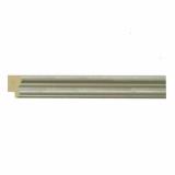 polystyrene picture frame moulding - 2055 GREY