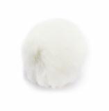Rabito Tail White