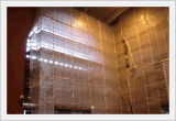 Scaffolding Cover (Our Specialty)