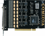 PCI DAQ - COMI-SD403 (PCI Based Digital Input Board