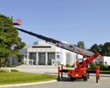 Aerial Work Platform Truck (HGS420)