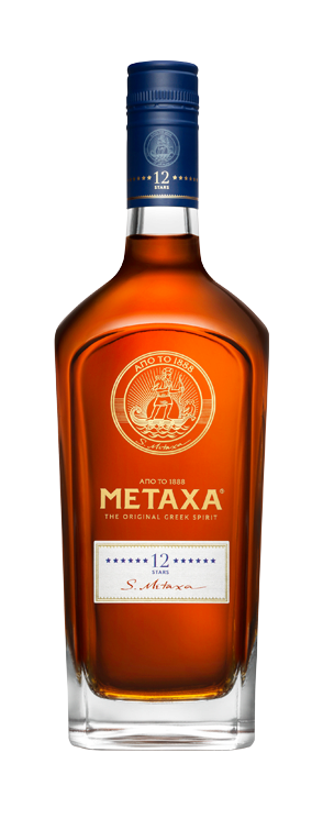 Metaxa Brandy 5__ 7__ 12_