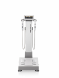 ACCUNIQ Body composition analyzer_BC360_