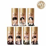 BTS Hy Hot Brew Vanilla Latte