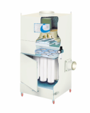 cartridge filter type dust collector _ AP series