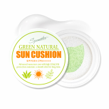 Spometics GreenNatural Suncushion