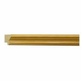 polystyrene picture frame moulding - 2055 GOLD
