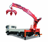 Knuckle Crane│KN1204EX