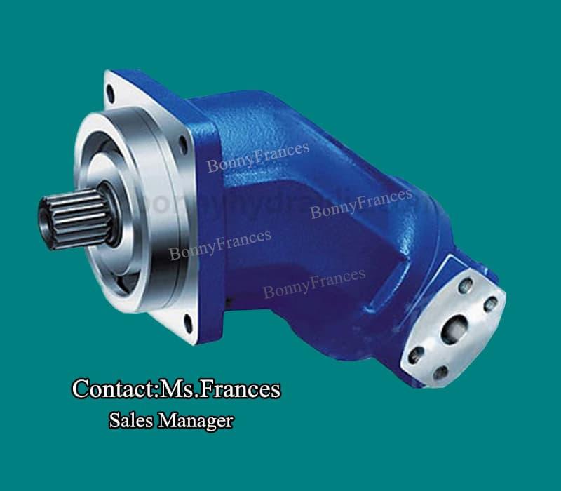 Rexroth High Speed Hydraulic Motor A2fm Series
