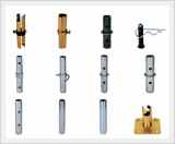 Coupling Pins (USA & EUROPE & ASIA)