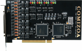 PCI DAQ - COMI-SD501 (PCI Based Encoder Counter Board)