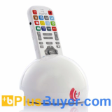 Pearl Port - Android 4.1 Dual Core TV Box (HDMI, 1.6GHz, Rechargeable Remote Control)