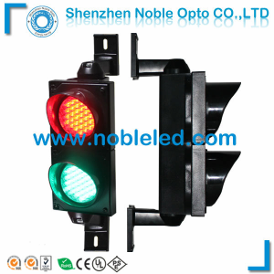 red green traffic lights on sale from shenzhen noble opto co ltd