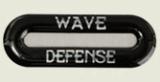 Electromagnetic Wave Defense