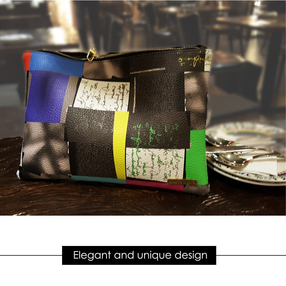 Clutch bag_Fontimage
