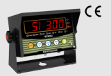 DIGITAL WEIGHING INDICATOR - SI300 - DeskType