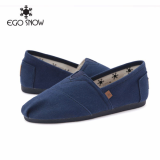 Slip-on easy shoes_Navy