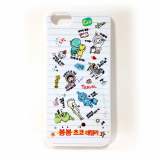 Mobile phone case korea supplier Bong Bong st
