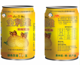 Organic Healthy Drink Cili juice enriched with SOD The king of vitamin C 248ml_Tin