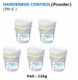 HARDENESS CONTROL Boiler water phosphate treatment agent
