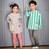 Thermal Daily Wear Children Clothing Set
