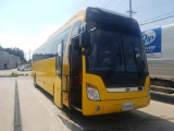 KOREA USED BUS HYUNDAI UNIVERSE NOBLE