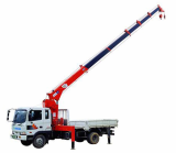 Telescopic Crane│KS1256GⅡ