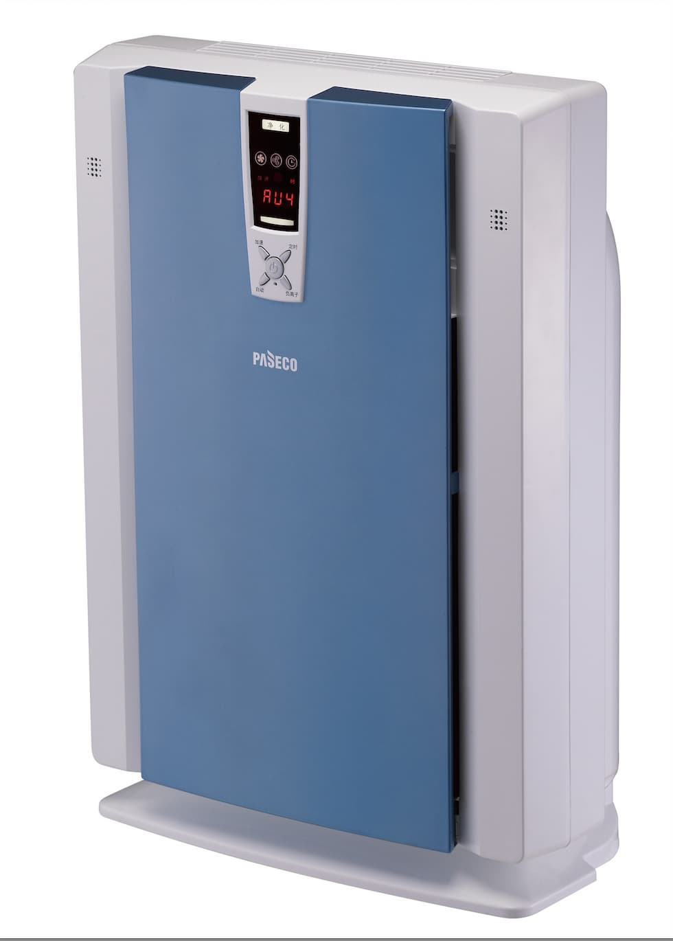 Air Cleaner Electric Heating Air Purifier from PASECO B2B ...