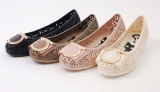 Comfort Jelly Shoes Korean Top Seller