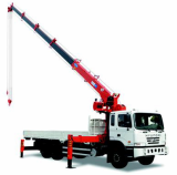 Telescopic Crane│KS2056H