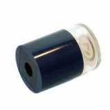 Cylinder pencil sharpener
