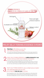 MILKY JELLY TONING ESSENCE 180ml