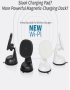 Wi_Pl_Wireless Plug__ Smart phone Wireless charger