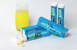 AttiV Plus _Fizzy Vitamin Tablet_ for Sport Energy